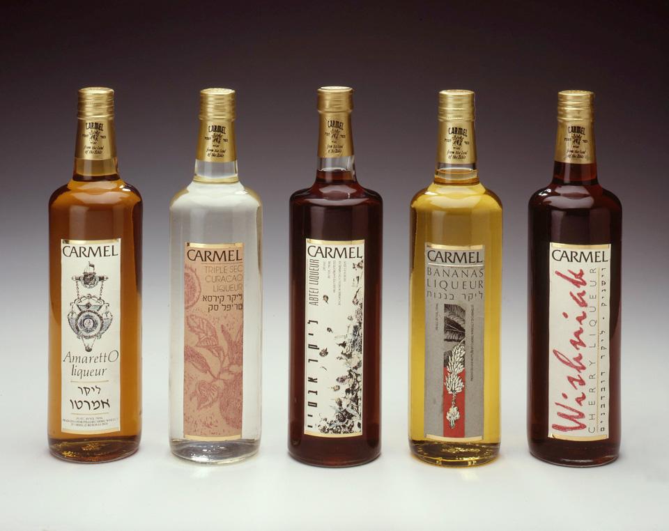 Carmel-Liqueurs