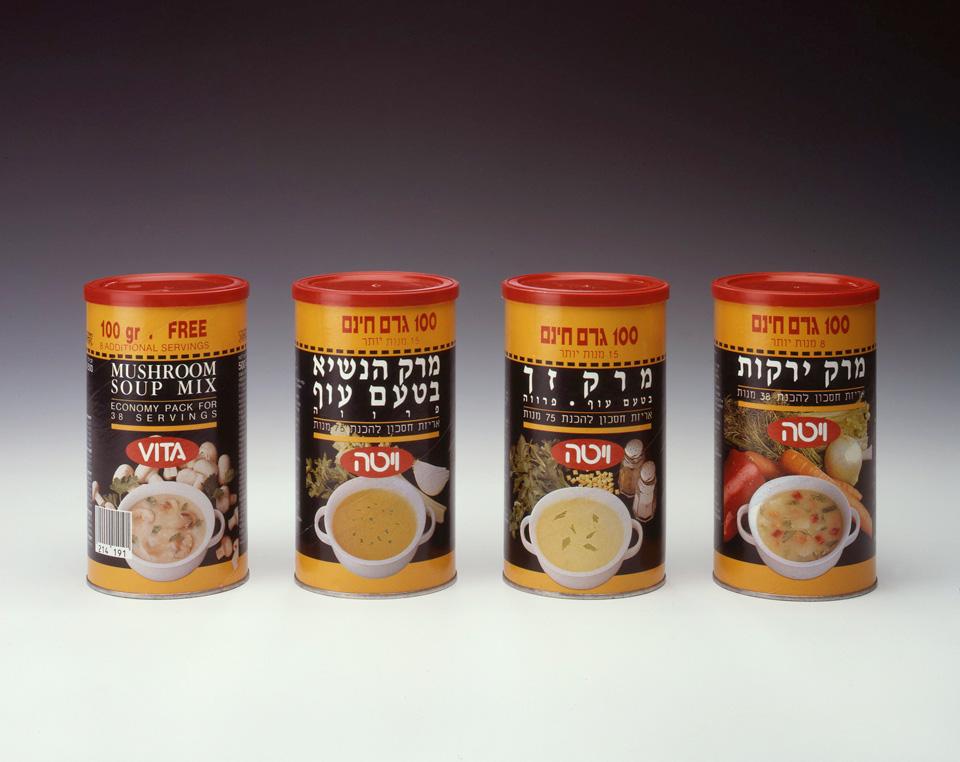 Vita-soups